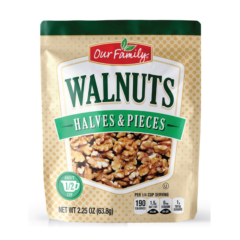 Our Family Walnuts