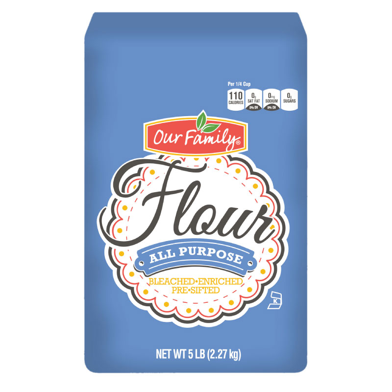Our Family Flour