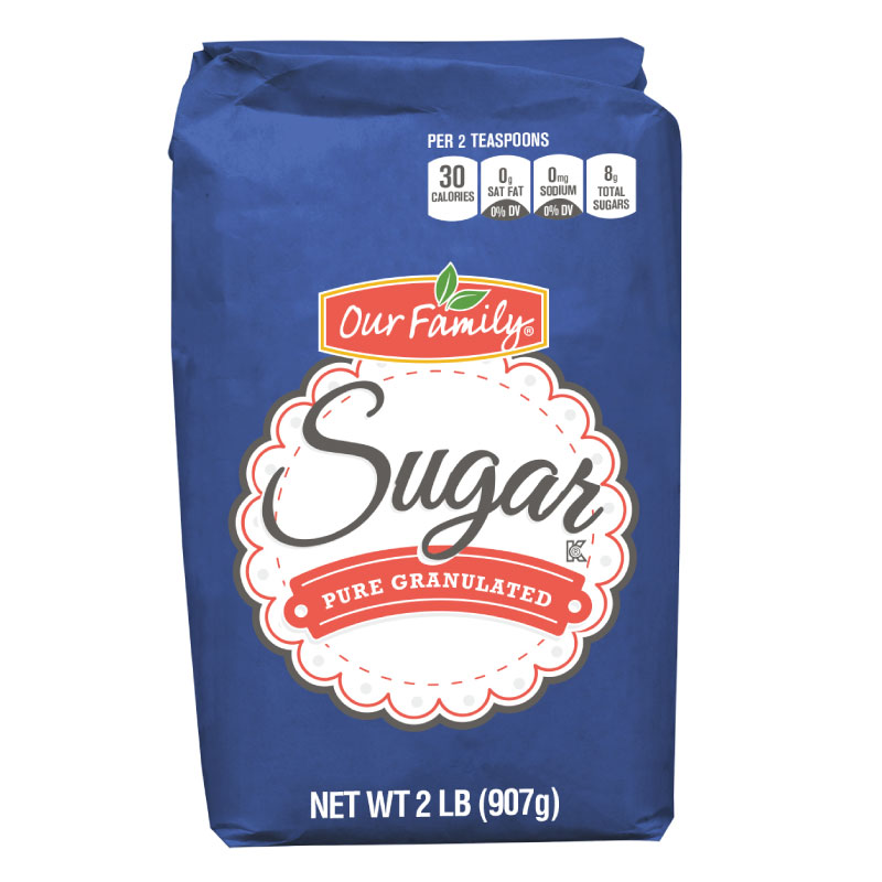 Our Family Sugar