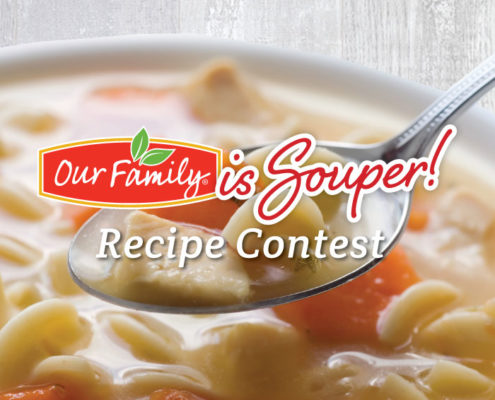 Soup Contest Archives - Our Family Foods