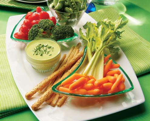Green Onion Dip